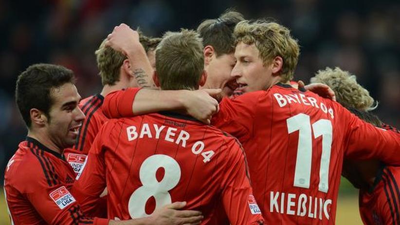 Bayer Leverkusen: Der sympathische Plastikklub