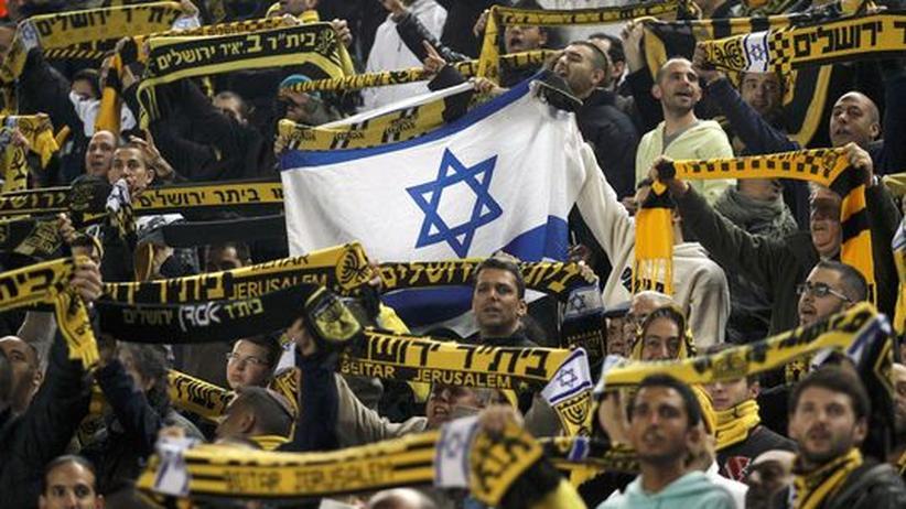 Rassismus in Israel: Die antimuslimischen Fußballfans aus Jerusalem
