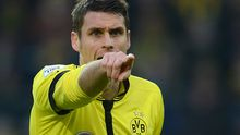 Dortmunds Kapitän Sebastian Kehl
