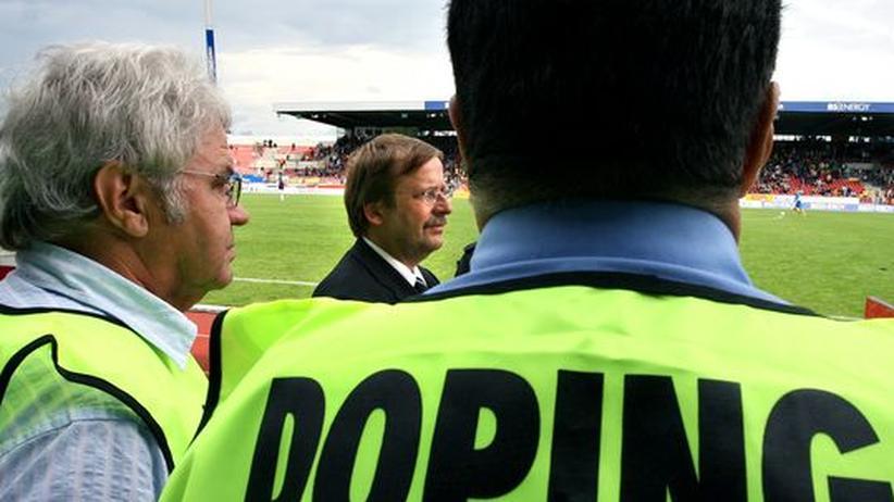 Doping im Fußball: Die Dopinggeschichte des Fußballs
