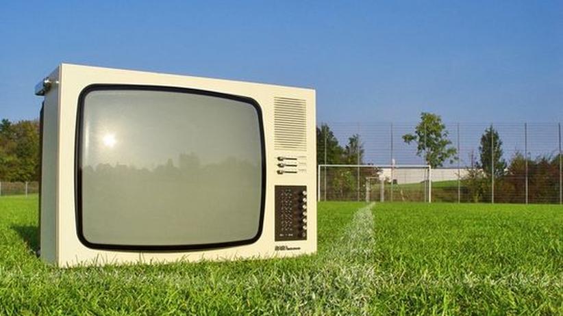 Tor-Technik im Fußball: Im Fußball kommt bald moderne Technik zum Einsatz.