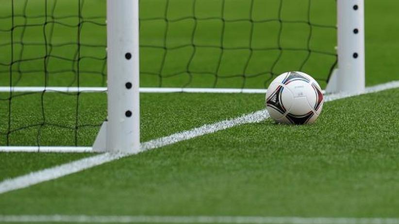 Fußball: WM 2014 wird mit Torkamera oder Chip im Ball gespielt