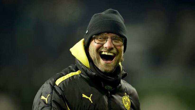 """Bundesliga-Vorschau: Klopp, Beckham und das """"Stöhn-O-Meter"""""""