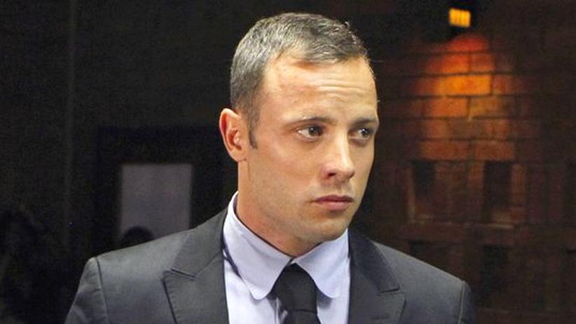 Mordverdacht: Neuer Chefermittler im Fall Pistorius ernannt