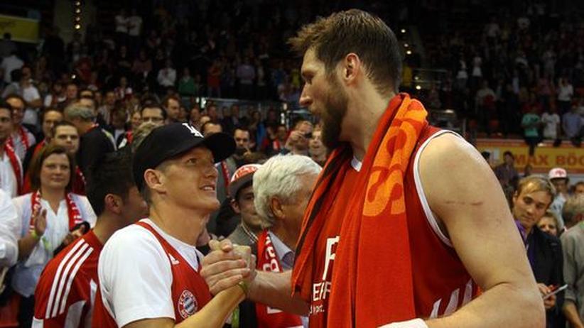 Basketball-Bundesliga: Der Basketball sucht ein zweites Bayern München