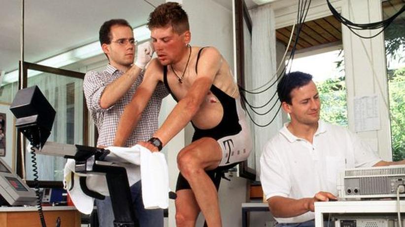 Uni-Klinik Freiburg: Die Doping-Uni vertuscht ihre Doping-Vergangenheit
