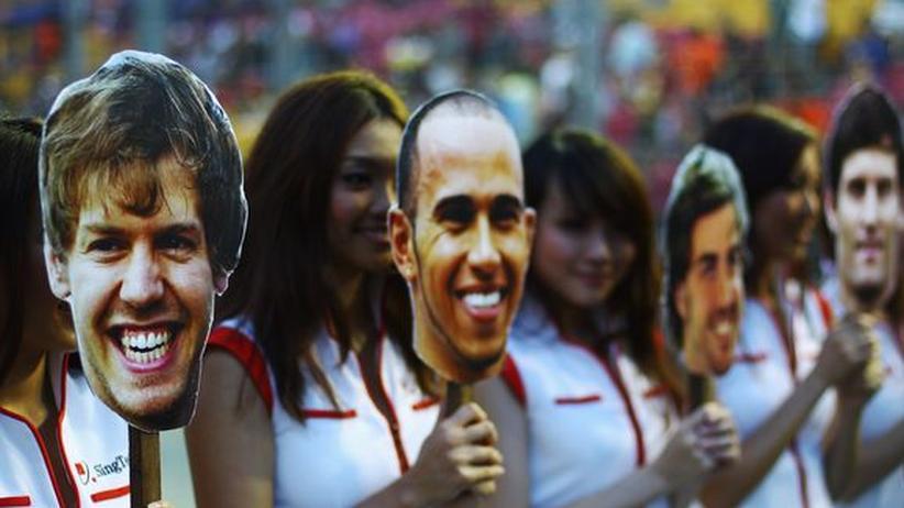Rennsport: Die Formel 1 ist kein Sport, sondern ein verlogener Zirkus