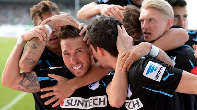 Bundesliga-Rückschau: Ein Spieltag nach dem Geschmack von Kim Jong Un