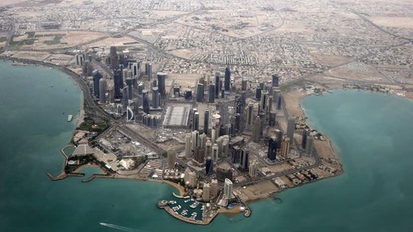 Fußball-WM 2022: Organisationskomitee in Katar lenkt ein