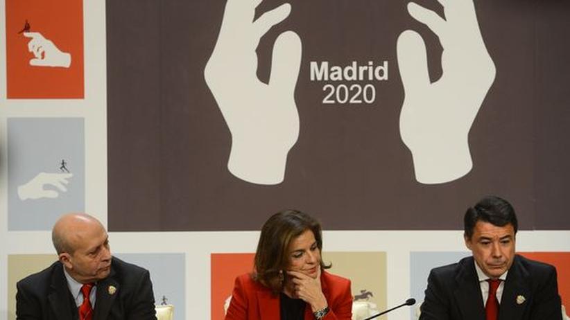 Olympia 2020: Die Billigspiele von Madrid