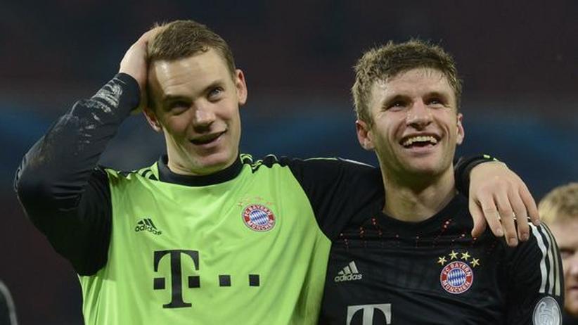 Bundesliga-Vorschau: Jetzt kann niemand mehr die Bayern stoppen
