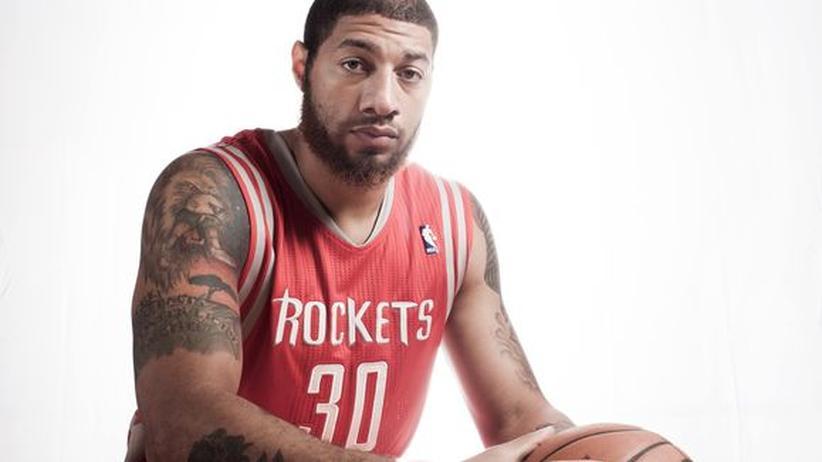 NBA-Spieler mit Angststörungen: Für den Nachhauseweg braucht er 34 Stunden