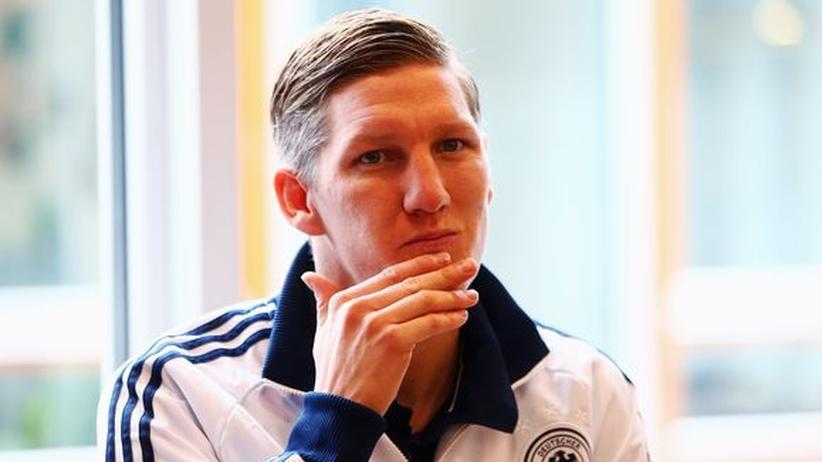 Länderspiel: Bastian Schweinsteiger und die Kritiker