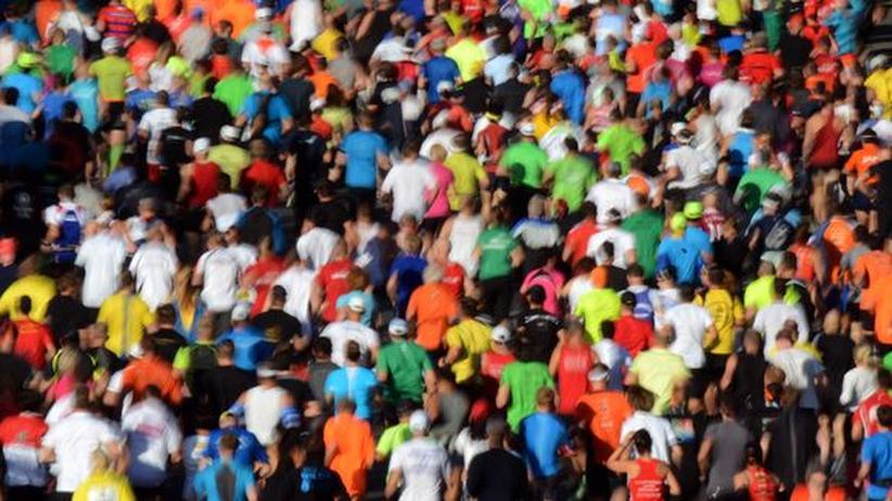 """Berlin-Marathon-Chef Milde: """"Die Leute werden weiterhin laufen"""""""