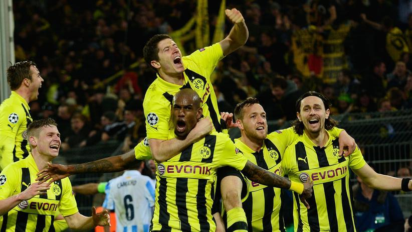 Borussia Dortmund: Das anarchische Gesicht des Fußballs