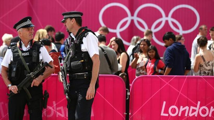 Anschlag auf Marathon: London, Sotschi und Berlin überdenken ihre Sicherheitskonzepte