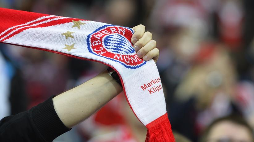 Fußball: Oh Gott, ich werde Bayern-Fan!