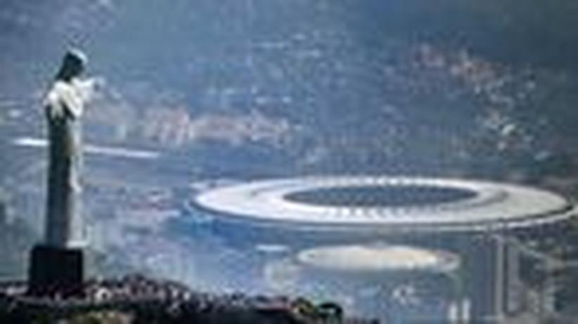 Stadion Maracanã: Die Arena des brasilianischen Schicksals