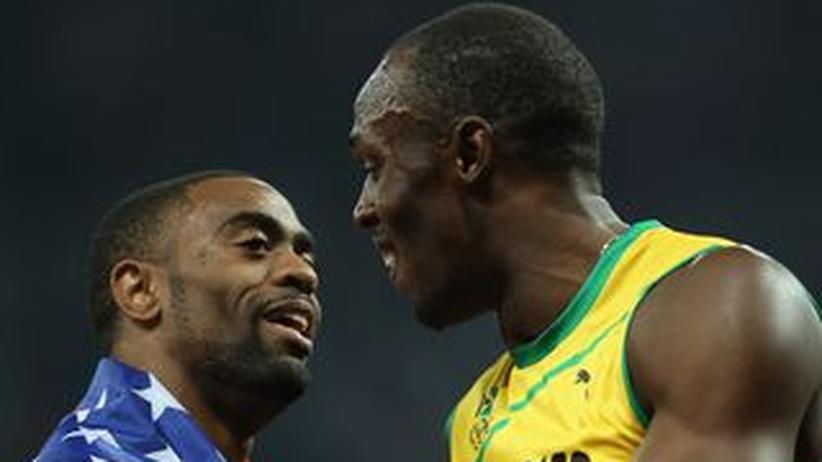 Doping-Skandal: Der Fall Gay ist auch ein Fall Bolt