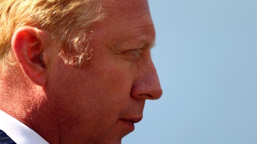 Boris Becker: Er will nur ernst genommen werden