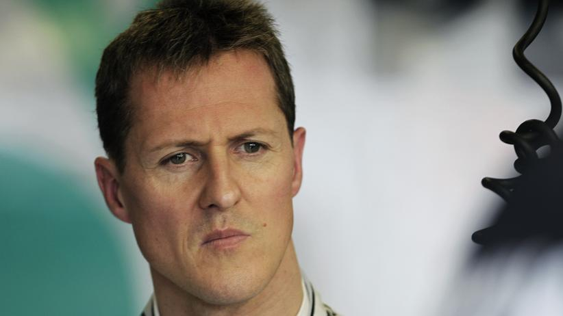 Michael Schumacher: Michael Schumacher