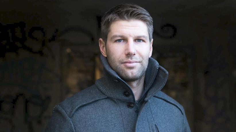Der 52-fache deutsche Fußballnationalspieler Thomas Hitzlsperger