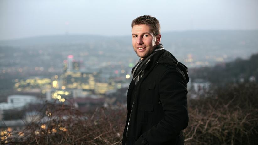 Thomas Hitzlsperger: Kein Porträt eines schwulen Fußballers