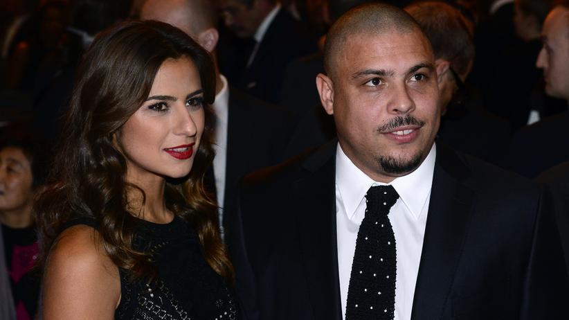 """Ronaldo: """"Ich habe Angst, kein Geld mehr zu haben"""""""