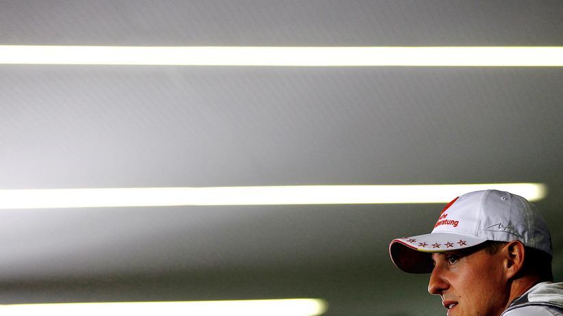 Skiunfall: Schumacher und die Deutschen