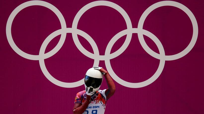 Olympia 2014: Die Widersprüchlichkeit der Spiele