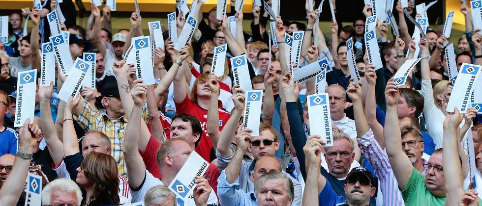 Fußball HSV Aktiengesellschaft