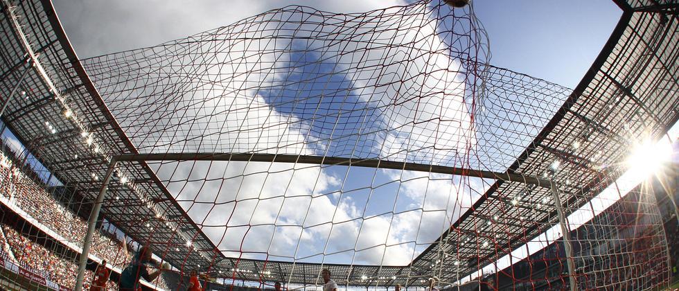 Fußball: Austria Salzburg