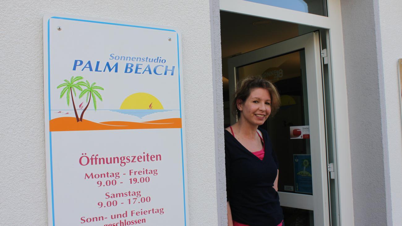 Palm Beach Sonnenstudio
