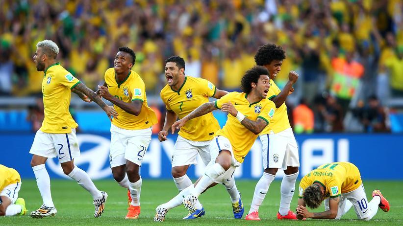 selecao brasilien