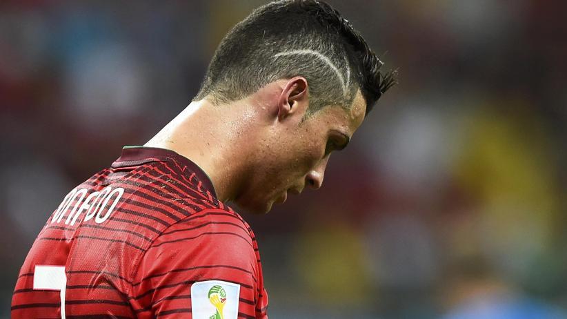 USA gegen Portugal: Last-Minute-Treffer verhindert Portugals vorzeitiges WM-Aus