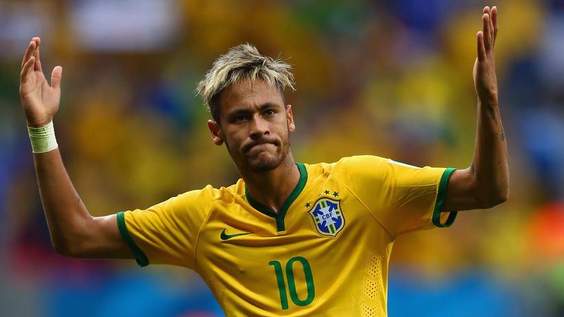 Kamerun gegen Brasilien: Ausscheiden? Noch ein Bier bitte!