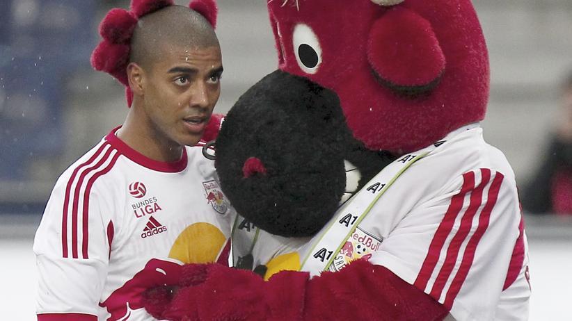 RB Salzburg: Das Maskottchen von Red Bull Salzburg