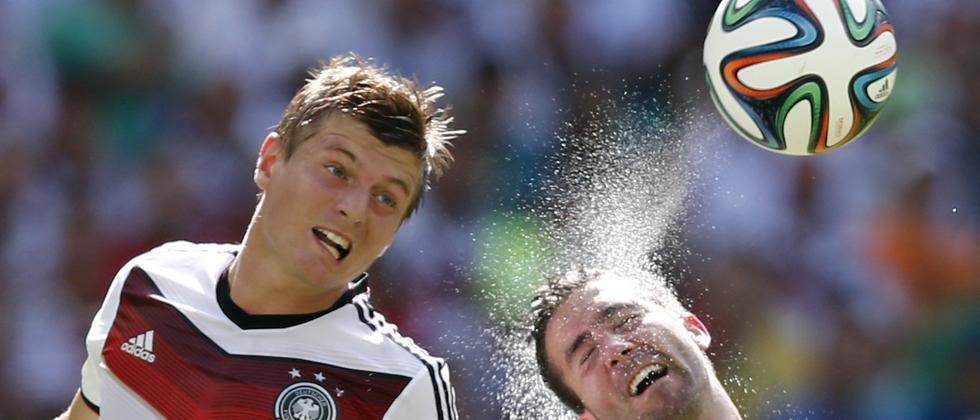 WM Toni Kroos