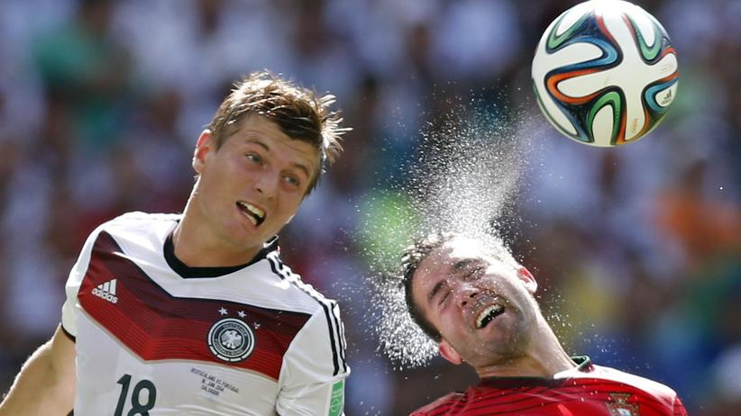 Toni Kroos: Besser als sein Ruf