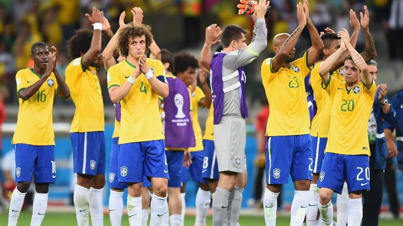 WM-Fazit Brasilien: Wenn nur der Fußball nicht gewesen wäre