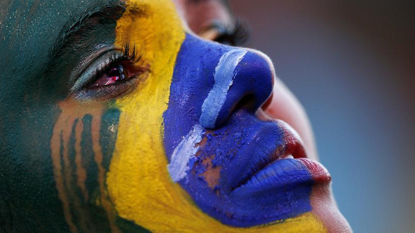 Deutschland gegen Brasilien: Belo sieht keinen Horizonte