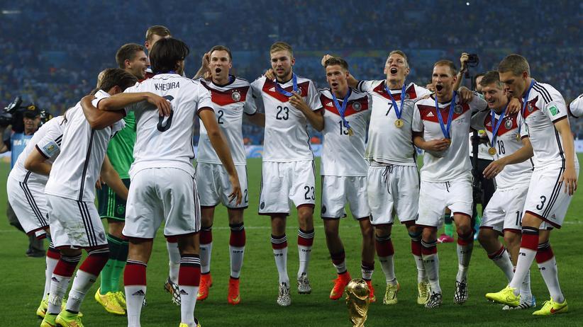 Nationalmannschaft: Die Deutschlandbilanz