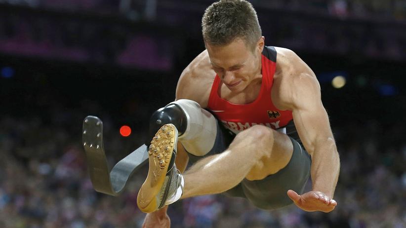 Prothese: Weitspringer Markus Rehm darf nicht an Leichtathletik-EM teilnehmen