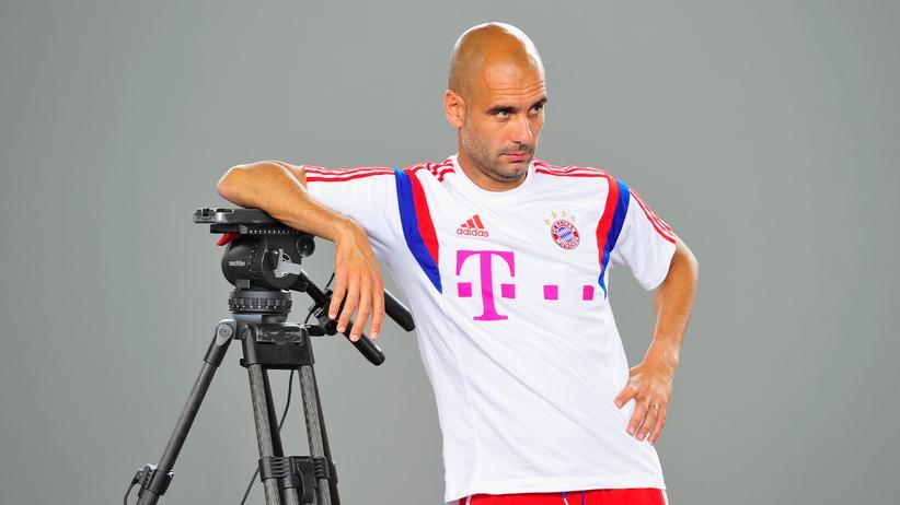 Bundesliga-Vorschau: Pep und sein FC España München