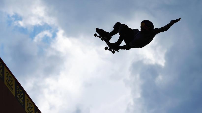 Skateboarding: Der Ausverkauf der Coolness