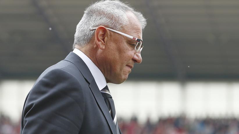 Fußball: FC Fulham entlässt Felix Magath