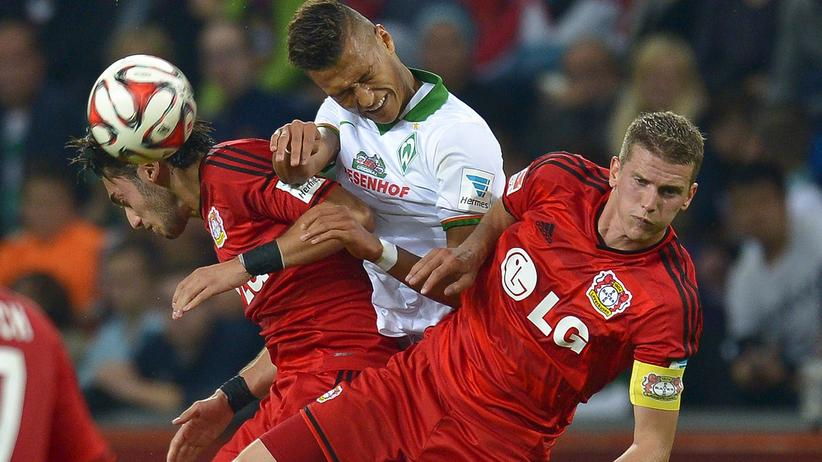 Fußball-Bundesliga: Sechs Tore, kein Sieger