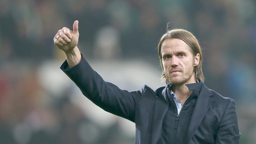 In Stuttgart funktionierte Thomas Schneiders Konzept der jungen Spieler nicht. Beim DFB vertraut man auf seinen Blick für den Nachwuchs.