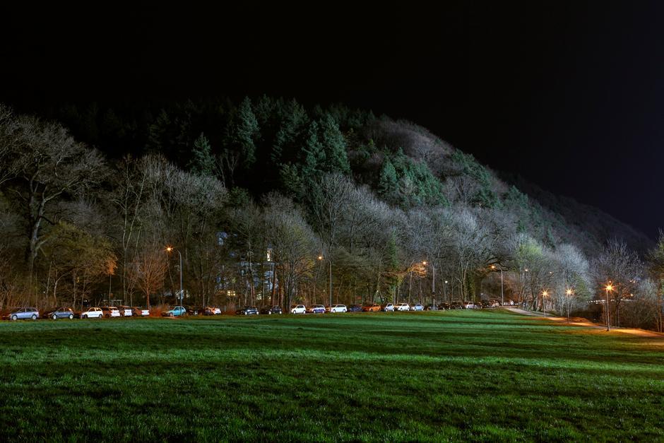 Flutlichter: Und es ward Licht | ZEIT ONLINE