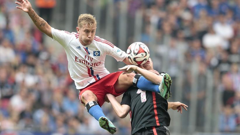 Bundesliga-Vorschau: Wie hoch steigen Lewis Holtby und der HSV?